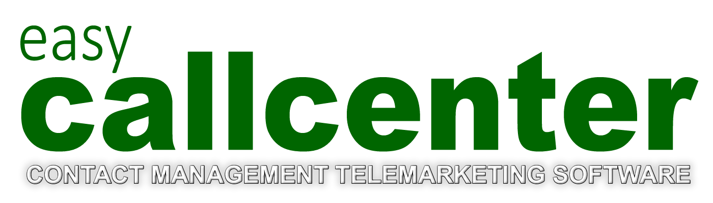 Telemarketing Software