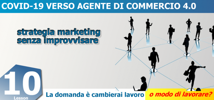 STRATEGIE MARKETING PER AGENTI